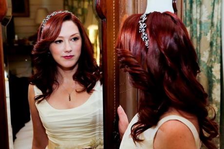 Tonalità di rosso per capelli