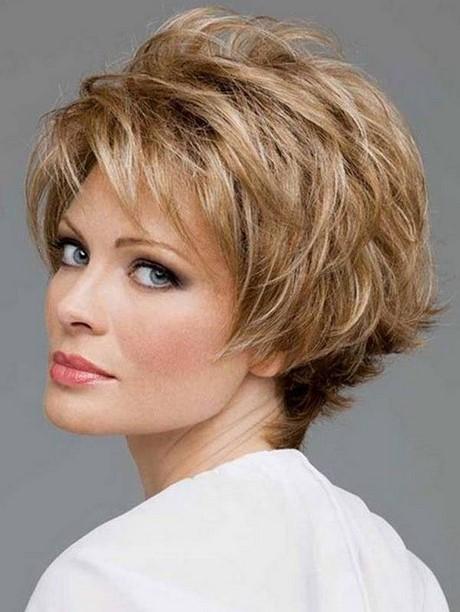 Tagli di capelli per donne di 50 anni