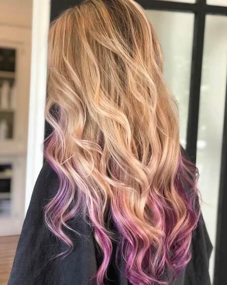 Tagli capelli 2019 donne lunghi