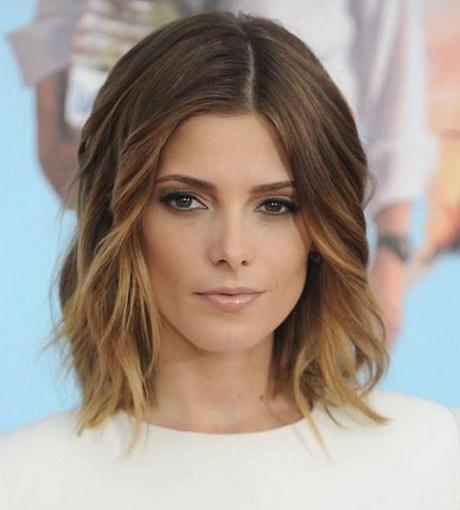 Taglio capelli lunghezza media 2016
