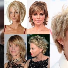 Tagli di capelli donne 2017