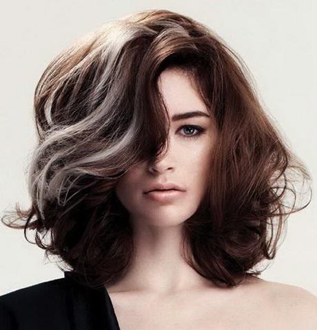 taglio capelli medi 2017