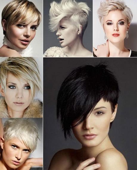 Taglio corto capelli donna 2017