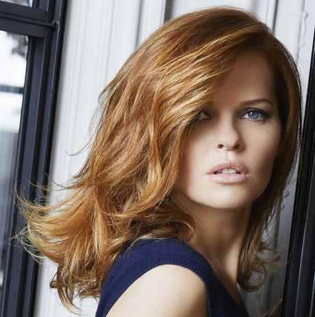 Nuovi tagli di capelli inverno 2019