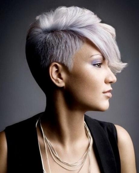 Taglio capelli donna corto 2015
