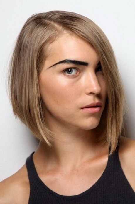 Taglio capelli femminile 2014